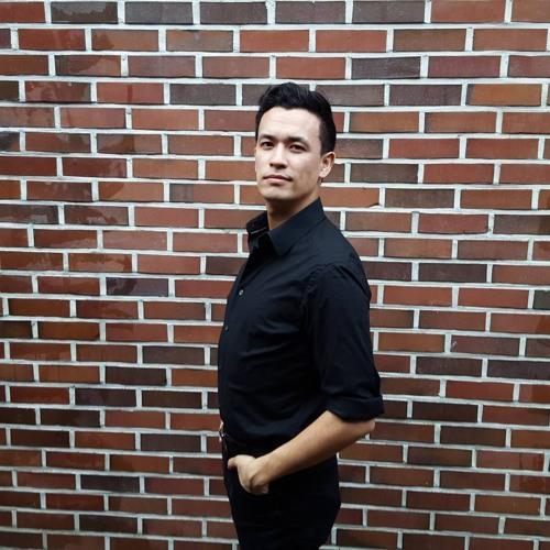 Jonathan Van Arsdall's avatar