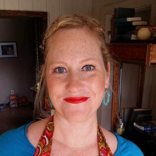 Carolyn Ossorio aka Pippimamma's avatar