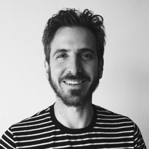 Garth Herberg's avatar