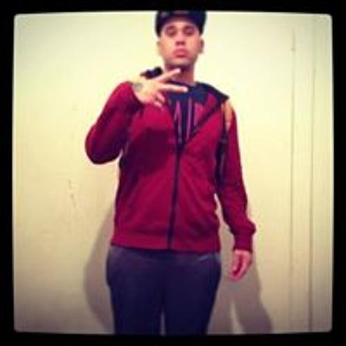 Bryan Hinton's avatar
