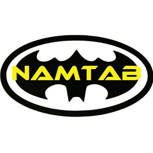 NAMTAB (OFFICIAL)'s avatar