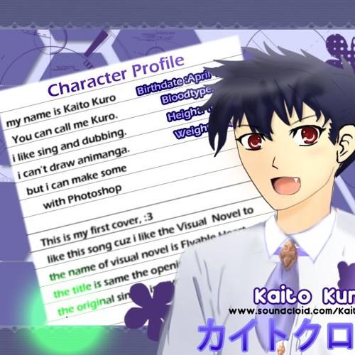 KaitoKuro's avatar