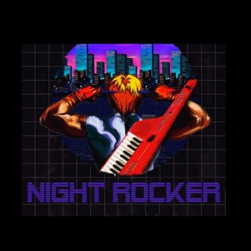 NIGHT ROCKER's avatar