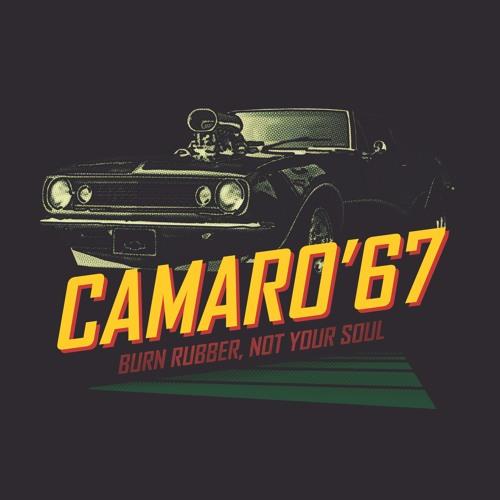 Camaro 67's avatar