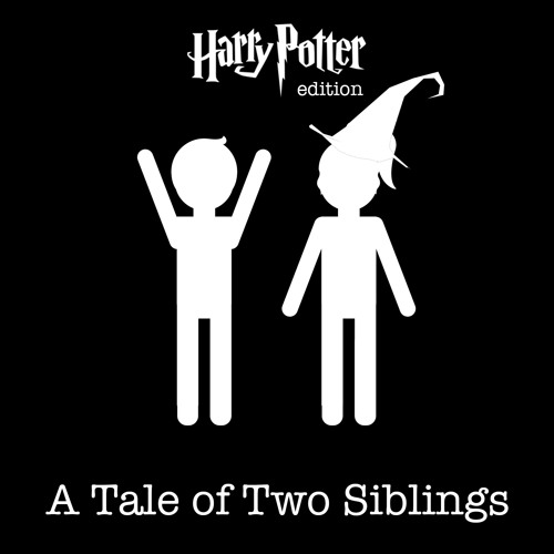A Tale of Two Siblings: Harry Potter Edition's avatar