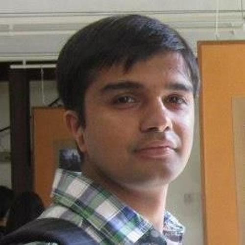 Dhurba's avatar