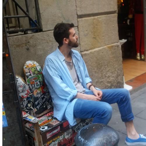 Philipp Ossen's avatar
