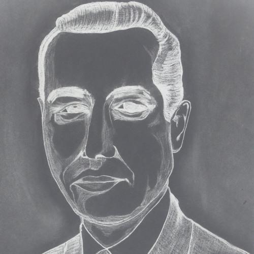 Joe Hanssohnemann's avatar