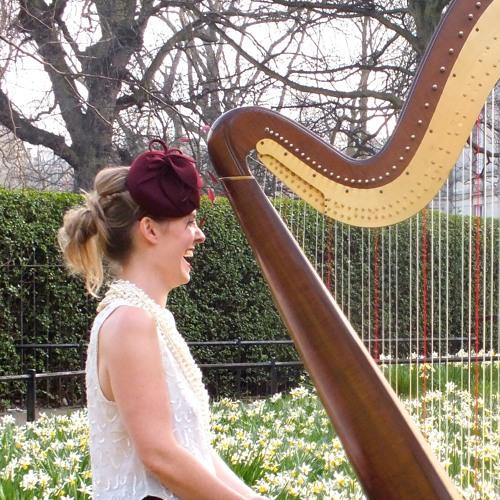 Helen Harp Scotland's avatar