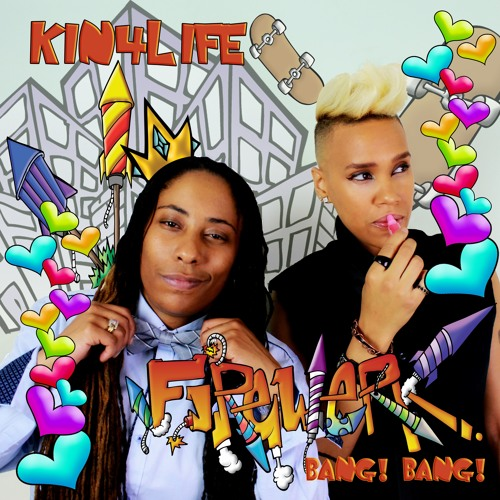 KIN4LIFE's avatar