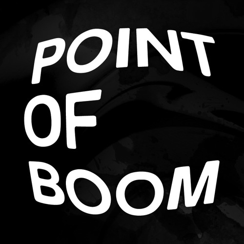 Point of Boom's avatar