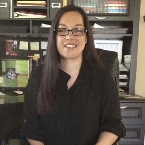 Janine Nkosi's avatar