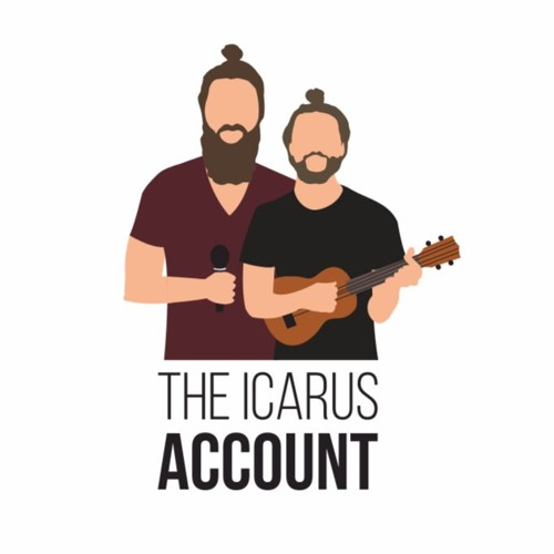 The Icarus Account's avatar