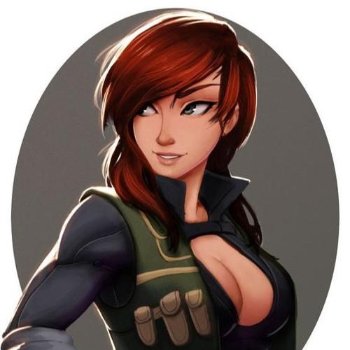 Bambi28's avatar