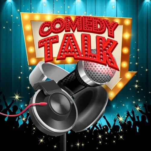 Comedy Talk's avatar