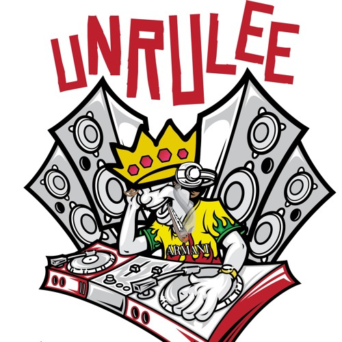 Unrulee Records Ltd.'s avatar