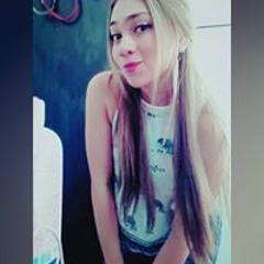 Luisa Cortes Gomez