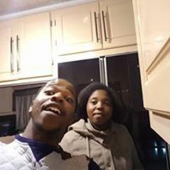 Bennett Mthombeni