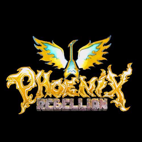 Phoenix Rebellion's avatar