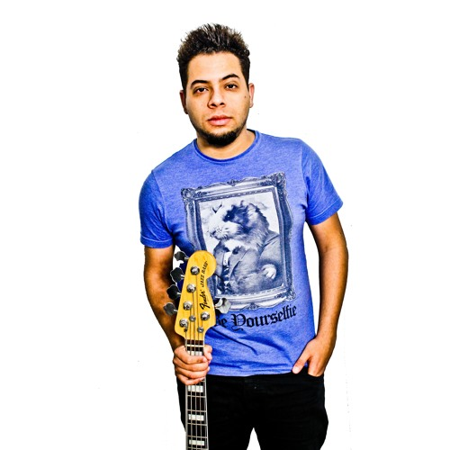 Felipe Silva Producer's avatar