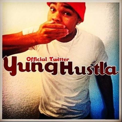 Yung Hustla's avatar