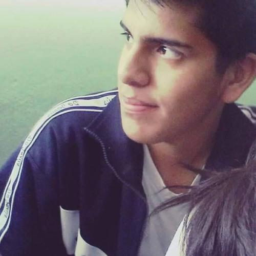 Diego Pintado 1's avatar