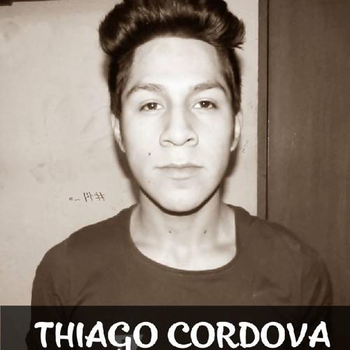 Thiago Cordova's avatar