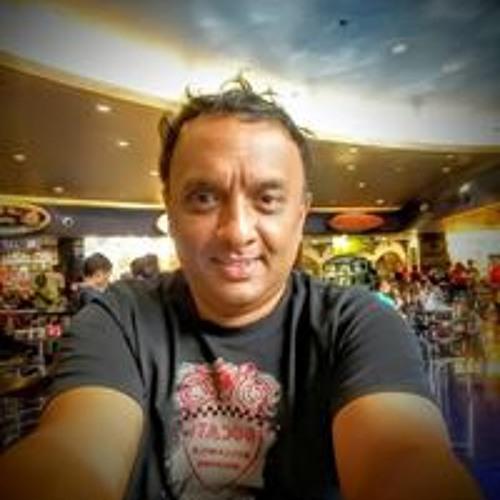 Bhisham Roodman Roodal's avatar