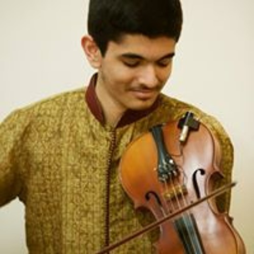 Vaibhav Ramani's avatar