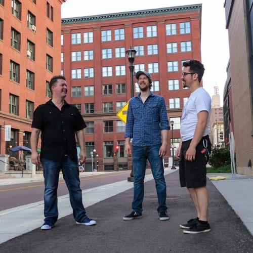 Silverback Trio's avatar