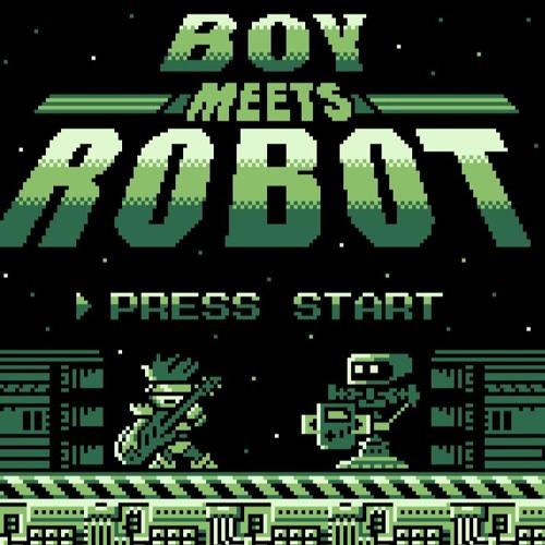 Boy Meets Robot's avatar