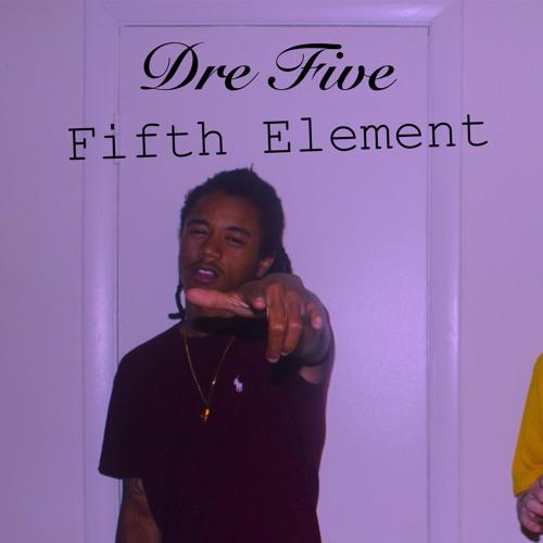 Dre Five's avatar