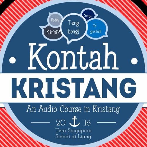 Kontah Kristang's avatar