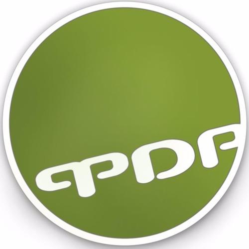 FDR Media's avatar