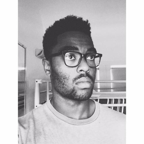 bLAX ROBINSON's avatar
