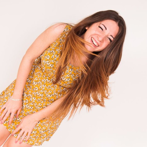 Sunny Valerio doppiatrice's avatar