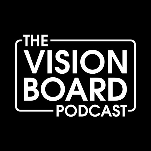 The Vision Board Podcast's avatar