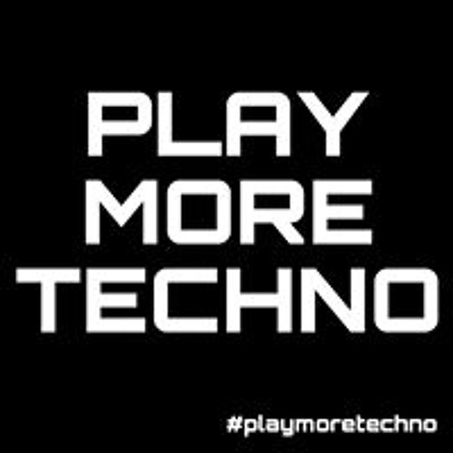 #playmoretechno's avatar