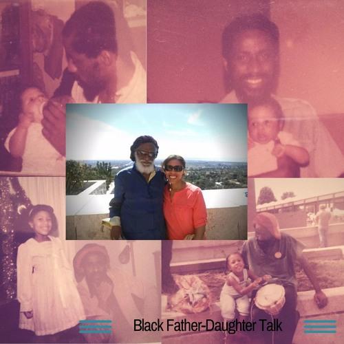 Black Father Daughter Talk's avatar