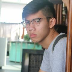Luke Tan