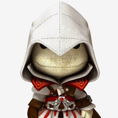 K Thunder's avatar