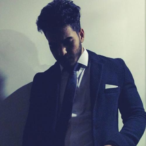 Saad Mohammed 9's avatar