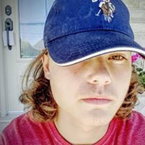 Antoine Jdb Bergeron's avatar