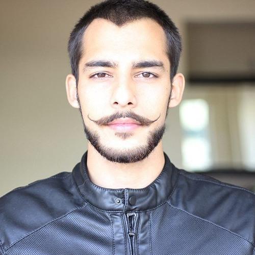 Anirudh Madan's avatar