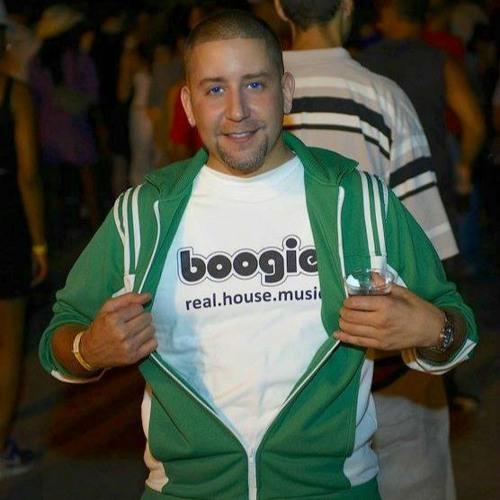 Boogie Inc.'s avatar