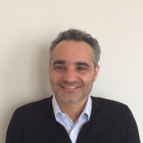 Marc-David Muller's avatar