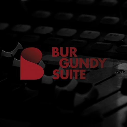 Burgundy Suite Records's avatar