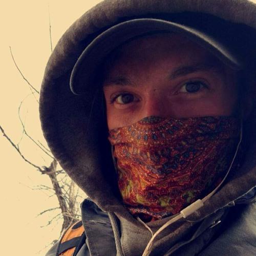 Nathan Taylor's avatar