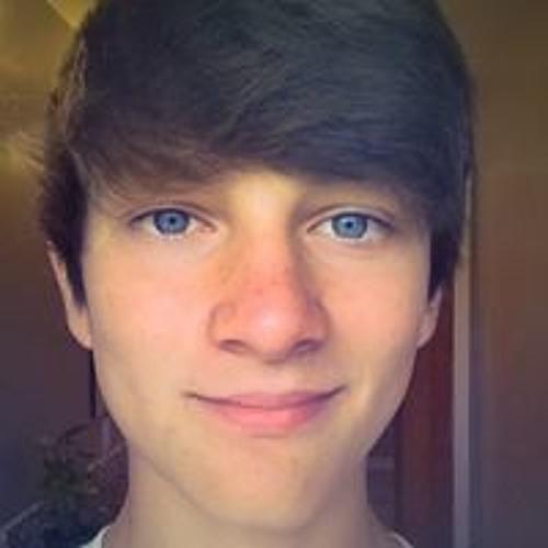 Liam Griffin's avatar