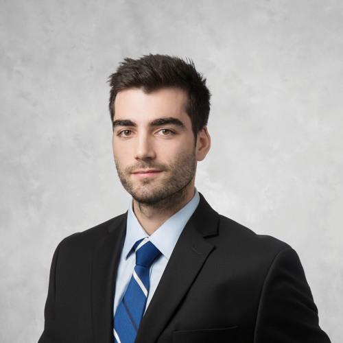 Alex's avatar